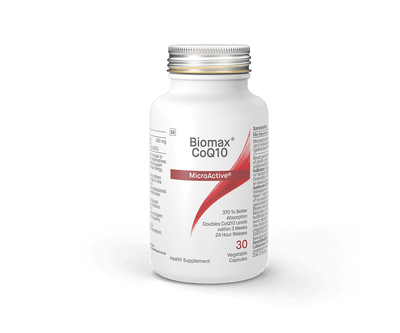 Biomax CoQ10 Microactive
