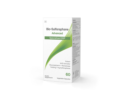 Bio-Sulforaphane Advanced