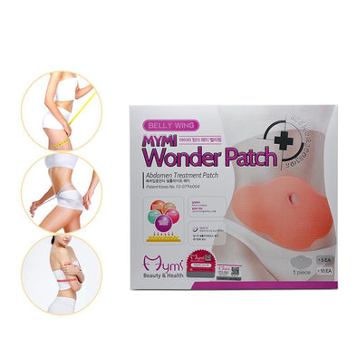 Belly slimming Patches