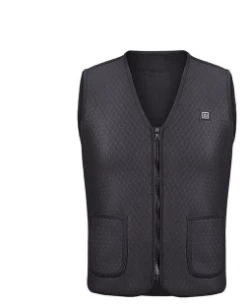 USB Heated Winter Vest