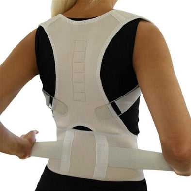 Magnetic Back Shoulder Posture Corrector