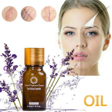 Ultra Brightening Spotless Oil