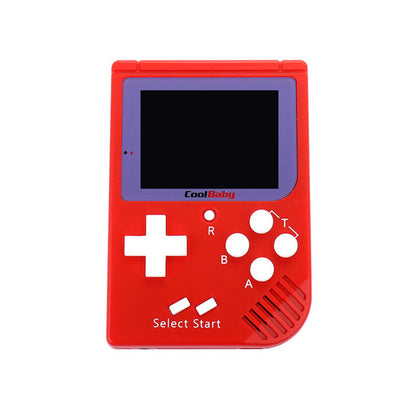 Portable Mini Retro Gaming Console