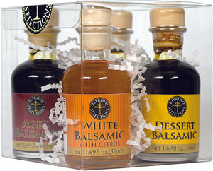 Mini Balsamic Gift Set
