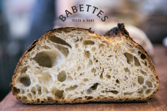 Babette's Country Loaf Pre-order