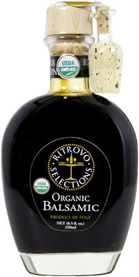 VR Aceti Organic Aged Balsamic Vinegar 250ml