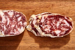 Elevation Black Pepper Salami
