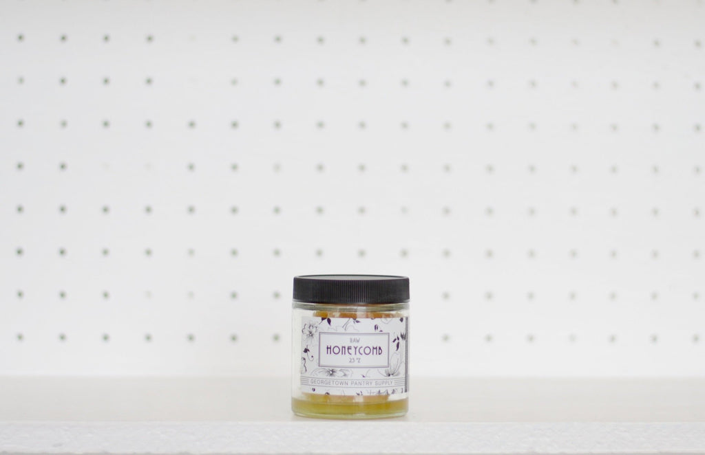 Raw Honeycomb - Georgetown Pantry Supply