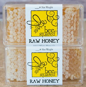 Honeycomb - Bee Squared