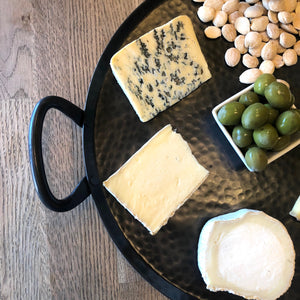 Cheesemonger's Picks Cheese Assortments, 4-12 servings