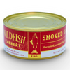 Wildfish Cannery Smoked King Salmon
