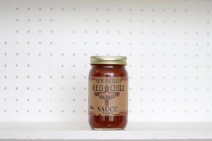 New Mexico Red Chile Sauce - Los Roast