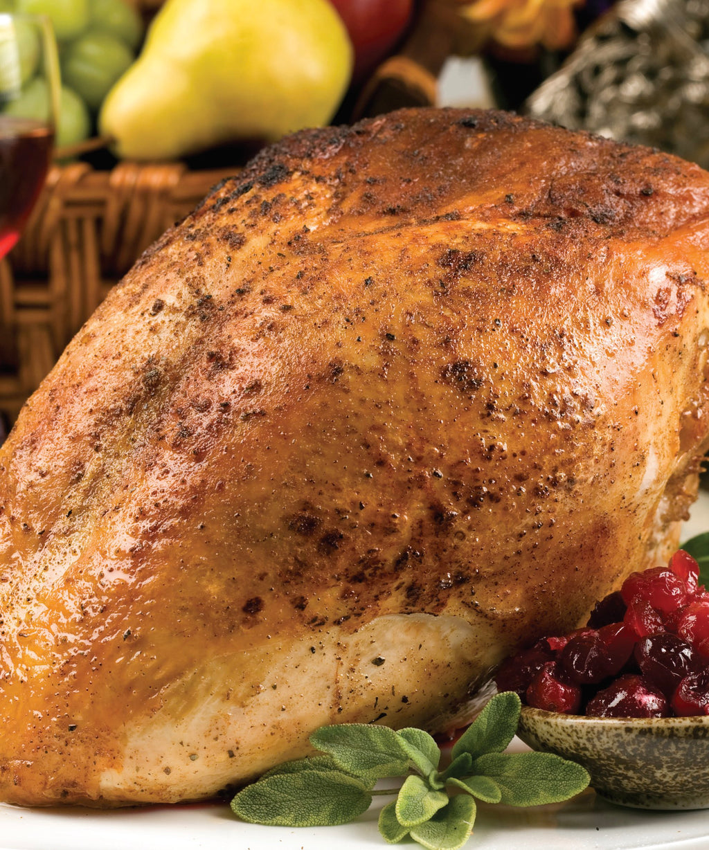 All Natural Fresh Turkeys (Thanksgiving pre-order)