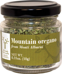 Wild Dried Oregano - Michele Ferrante