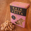 Whole Khorasan Wheat Mohawks - Baia Pasta