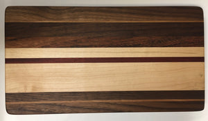 Park Hill Woodworks Cutting Boards