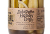 The Real Dill Jalapeno Honey Dill Pickles