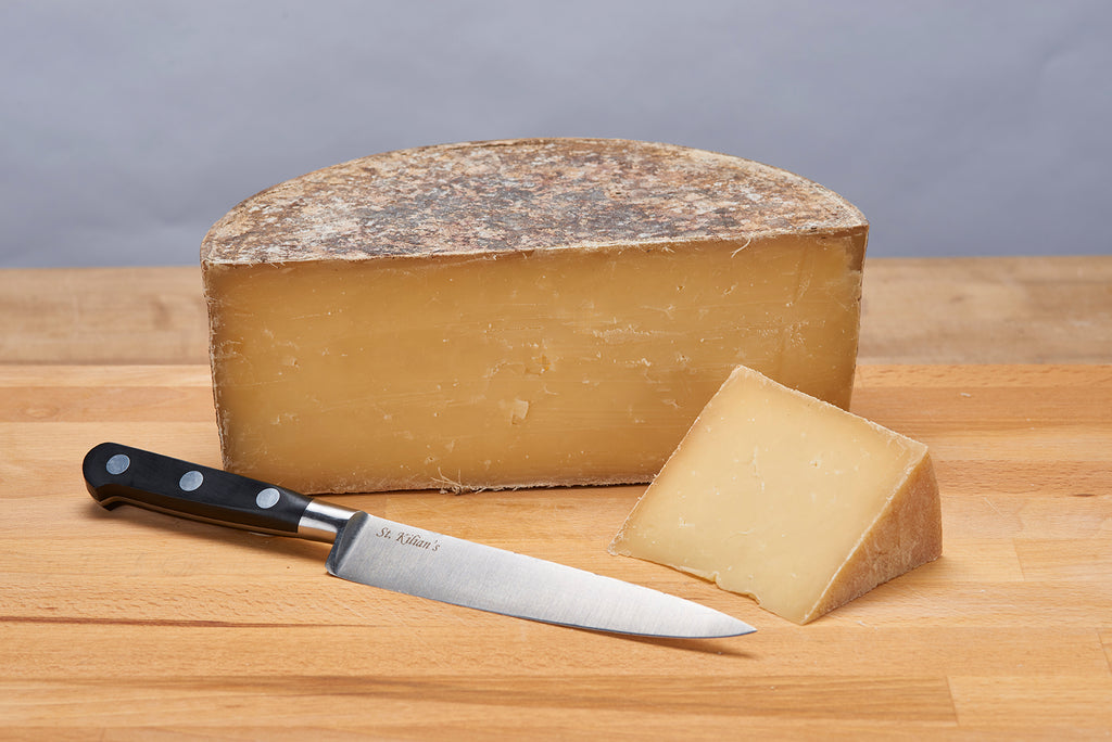 English Style Clothbound Cheddar