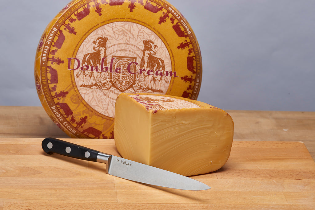 Double Cream Gouda
