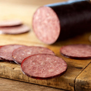 River Bear Summer Sausage