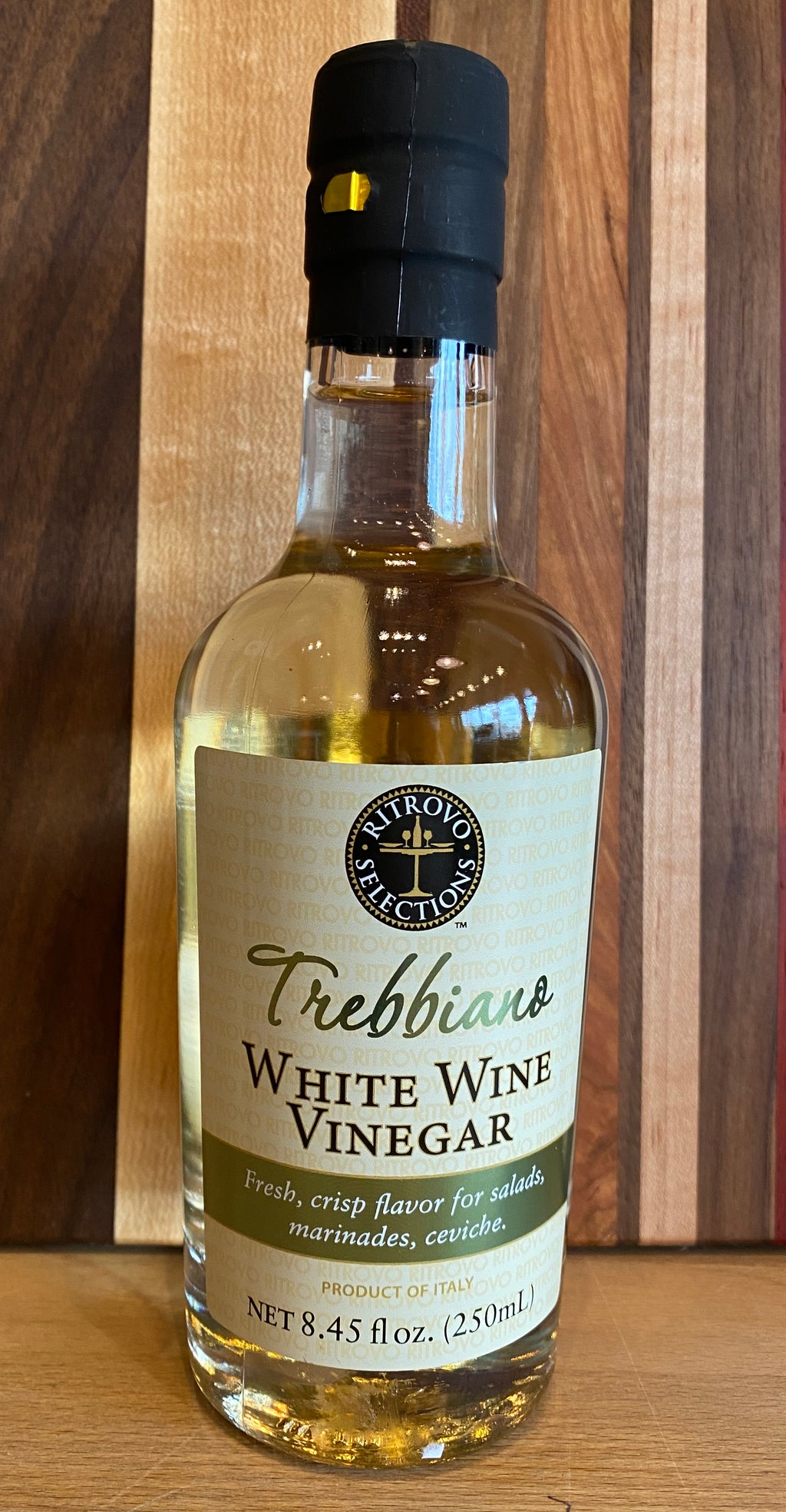 Trebbiano White Wine Vinegar