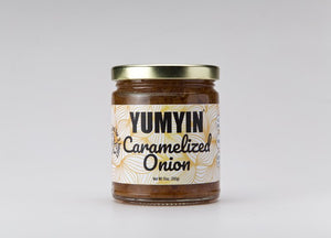 Caramelized Onion - Yumyin