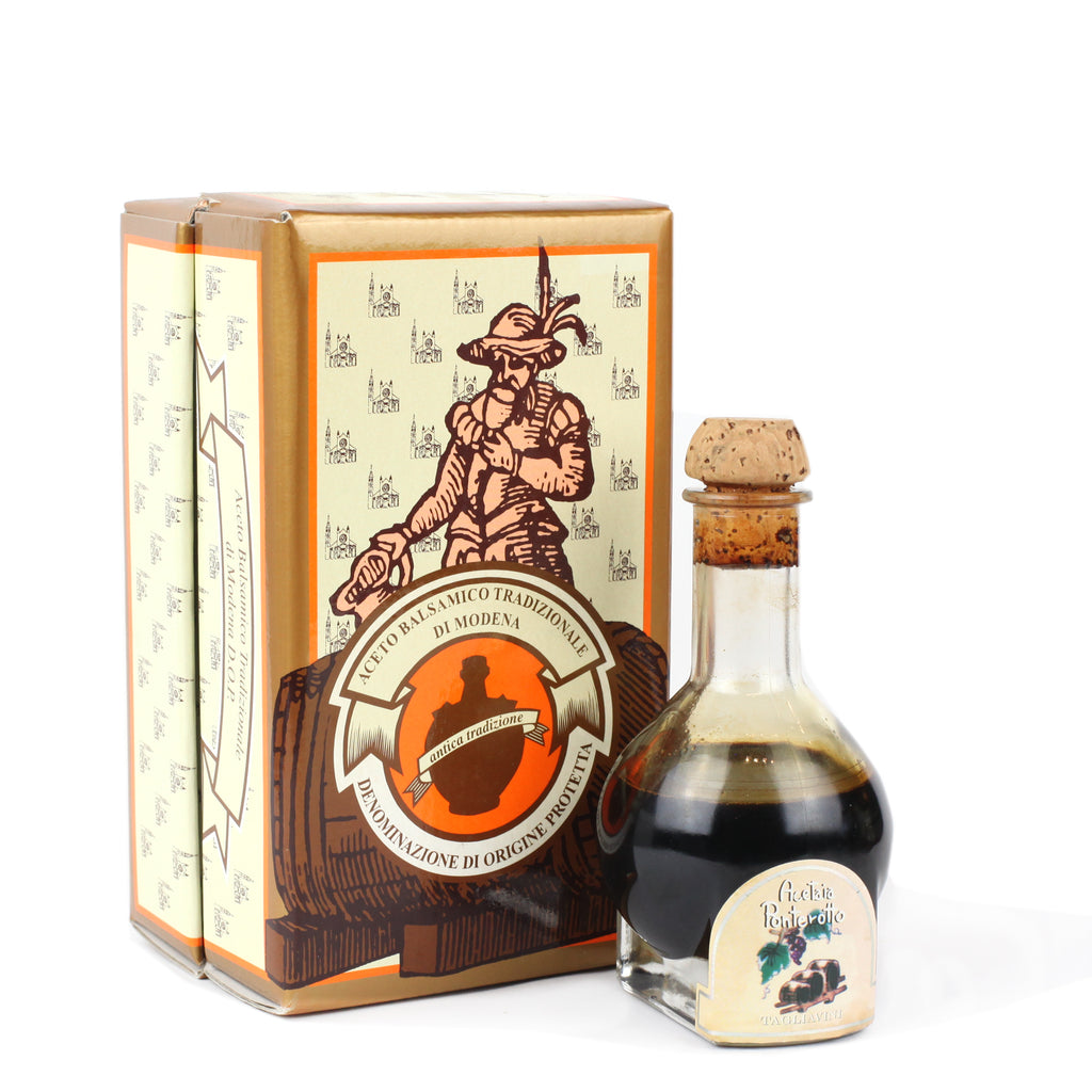 Acetaia Ponterotto 12-year Traditional Balsamic Vinegar