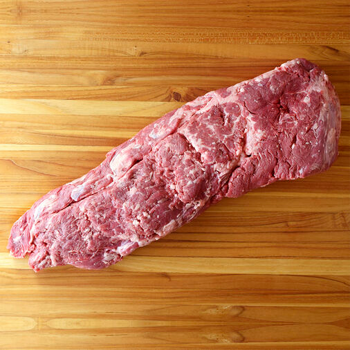 Grass-Fed Beef Tenderloin / 5-7# each / $16 lb