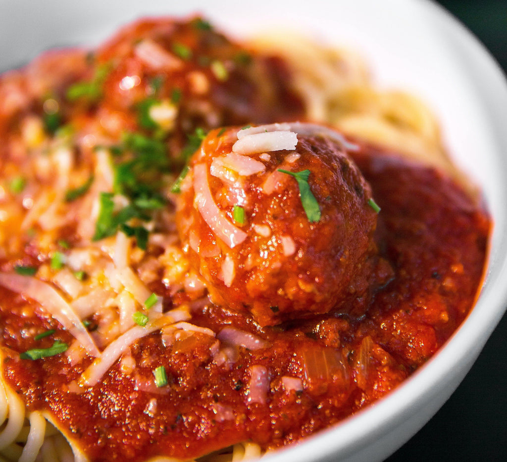 Spaghetti & Meatball Family Dinner Kit