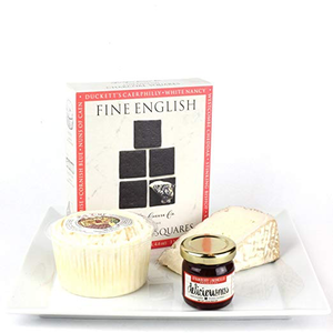 Cheesemonger's Pick Soft Cheese Assortment