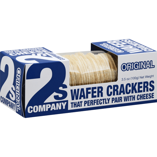 2s Company Gourmet Wafers