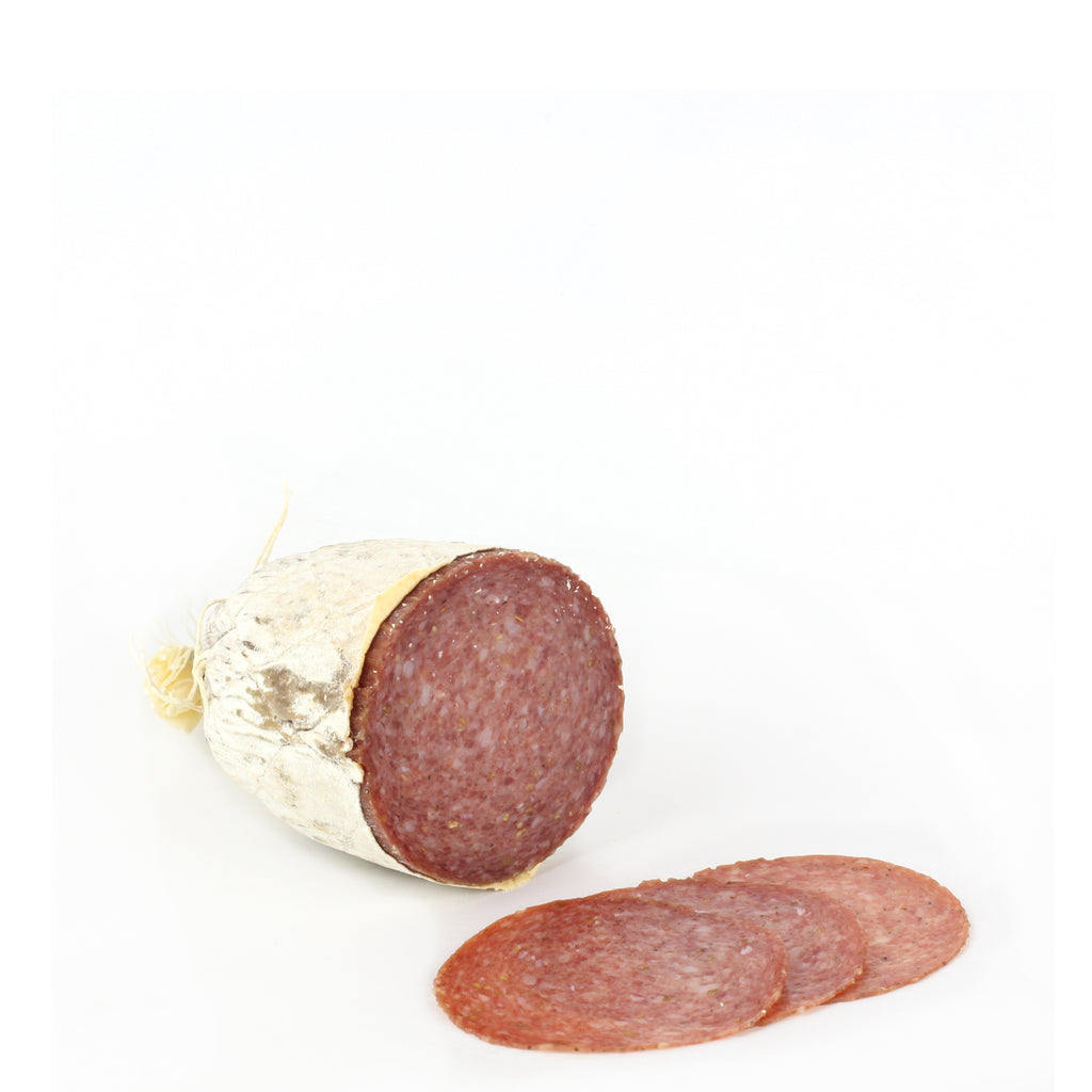 Salami - Finocchiona, 8 ounces