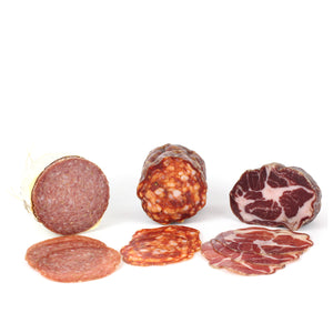 Salami Assortment