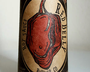 Red Belly Hot Sauce