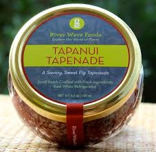 Tapanui Tapenade - River Wave Foods