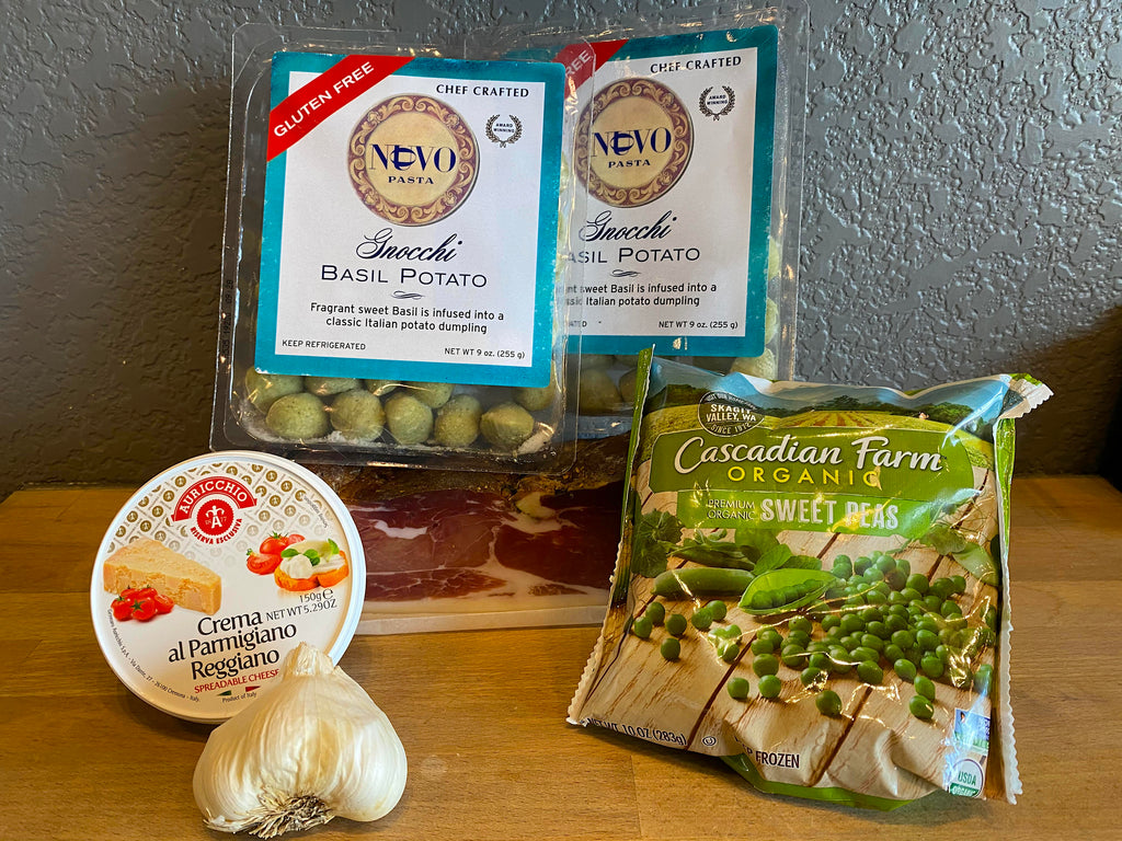 Spring Gnocchi Dinner Kit
