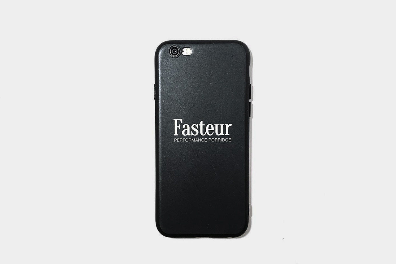 Coque iPhone Fasteur