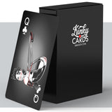 Kinky Cards - Deck of Playing Cards [SFW]