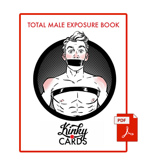MALE Exposure Book - PDF