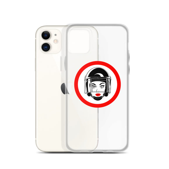 Omonka FACE iPhone Case