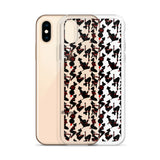 Kinky Silhuette iPhone Case