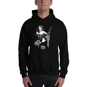 Joker 2, Kinky Cards, Hooded Sweatshirt