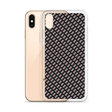 Tarusov iPhone Case