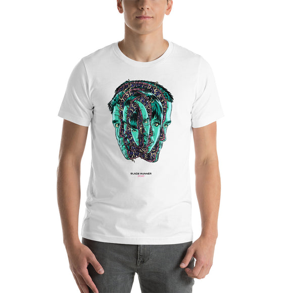 Blade Runner, Short-Sleeve Unisex T-Shirt