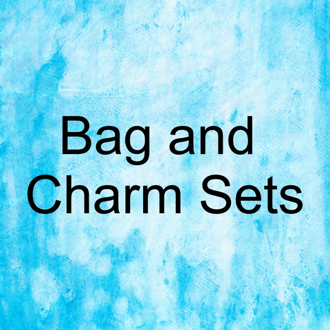 Bag and Charm Sets