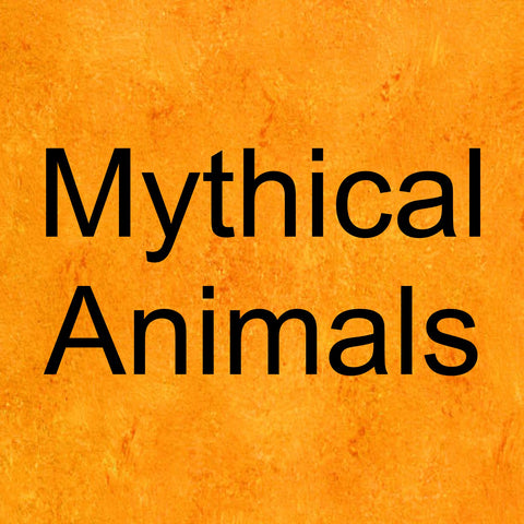 Mythical Animals