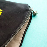 Bag of Holding, small zipper bag