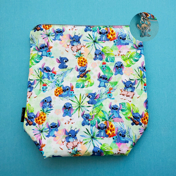 Aloha 626 Geo Hawaii, Small zipper Bag