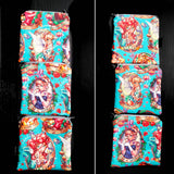 Pin up Princes Pouch, Notion pouch, coin purse