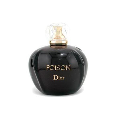 Poison Eau De Toilette Spray  100ml/3.3oz